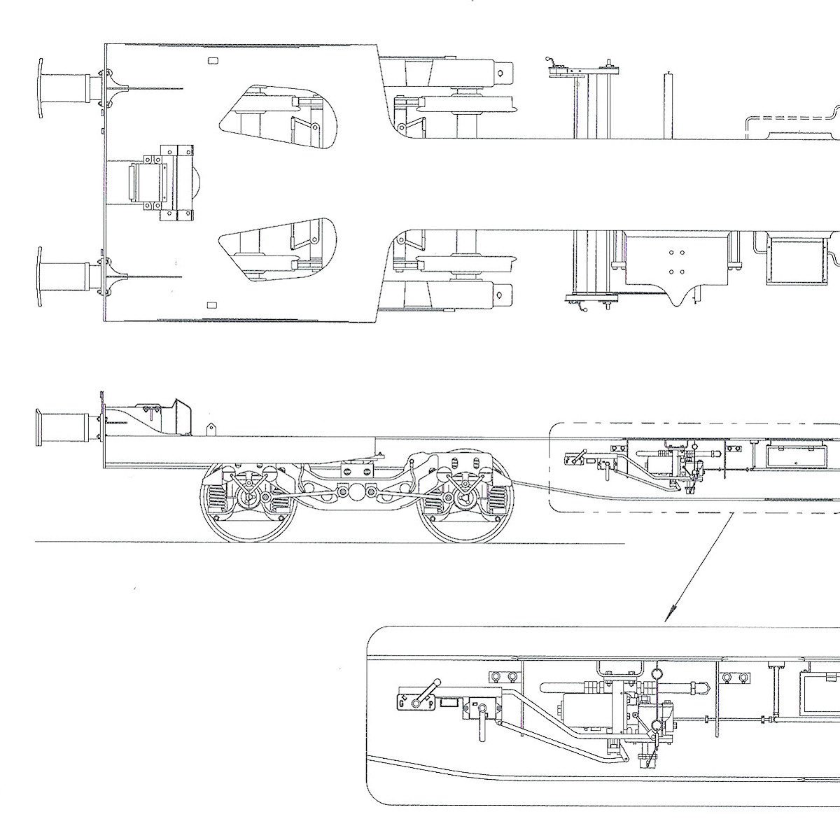 LTSV Wagons - Resources - Publications